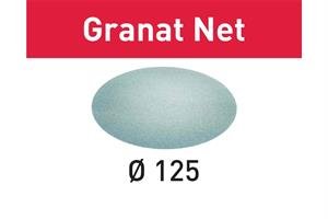 STF D125 P400 GR NET/50