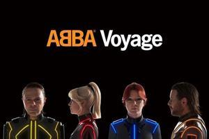ABBA-Voyage(CD)