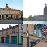 Breeam In Use, Stockholms Stads Fastighetskontor certifierar sina befintliga fastigheter enligt Breeam In Use. Piacon är Assessor för ca 100 fastigheter. Klicka för att läsa mer.