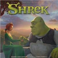 Shrek(Williams and John Powell)-Filmmusikk(Rsd2021)