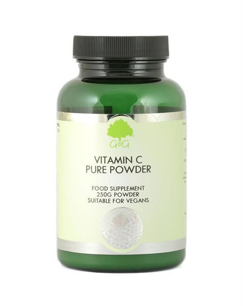 Ren C Vitamin Pulver 150 g