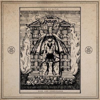 Venom-Sons Of Satan (LTD)