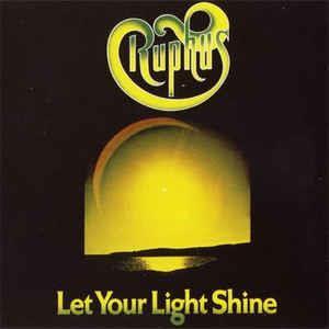 RUPHUS-Let Your Light Shine(LTD)