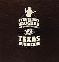 STEVIE RAY VAUGHAN And Double Trouble– Texas Hurricane(,Analogue Productions)