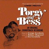 Porgy and Bess-An Orginal soundtrack recording