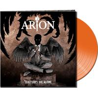 ARION-Vultures Die Alone(LTD)