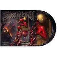 Cradle Of Filth-Existence Is Futile(LTD Pic)