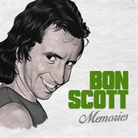 Bon Scott – Memories(LTD)