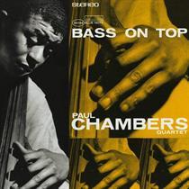 Paul Chambers-Bass On Topp(LTD)