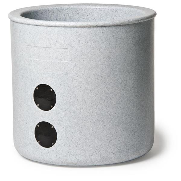 ThermoBar 80 Liter, DP  ISO -utan el