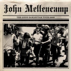 John Mellencamp-GOOD SAMARITAN TOUR 2000