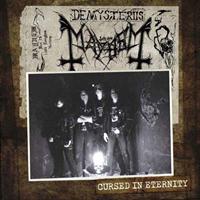 MAYHEM-Cursed In Eternity