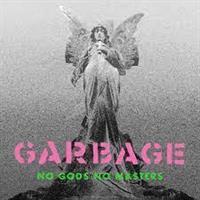 Garbage-No Gods No Masters(Rsd2021)