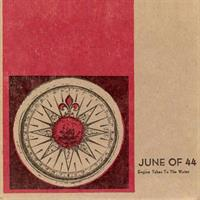 June of 44-Engine Takes To Water(Rsd2020)