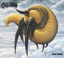 CAULDRON-New Gods