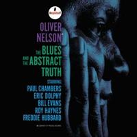 Oliver Nelson-Blues and Abstract Truth(Acoustic s)