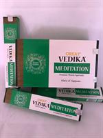 Vedika Meditation