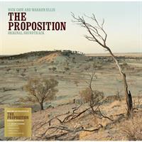 Nick Cave & Warren Ellis-The Proposition-Film..