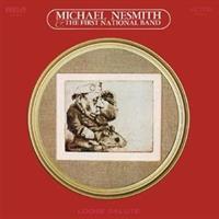 MICHAEL NESMITH-Loose Salute(LTD)