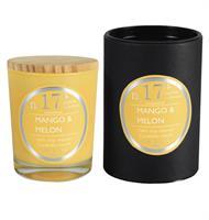 Nr. 17 Mango & Mellon Cerabella duftlys