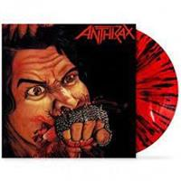 Anthrax-Fistful Of Metal (LTD)