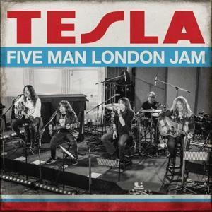 TESLA-Five Man London Jam