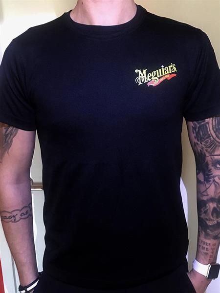 Funktions T-shirt storlek L
