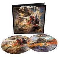 Helloween-Helloween(Pic.Disc)