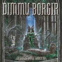 DIMMU BORGIR-GODLESS SAVAGE GARDEN(LTD)