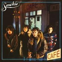SMOKIE-Midnight Cafe