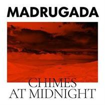 Madrugada-Chimes At Midnight(LTD) 499,- Forhånd Nå