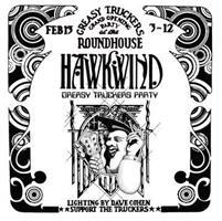 HAWKWIND-Greasy Truckers Party(LTD)