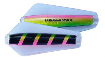 Tasmanian Devil #134 Liquorice Allsorts 13.5 gram