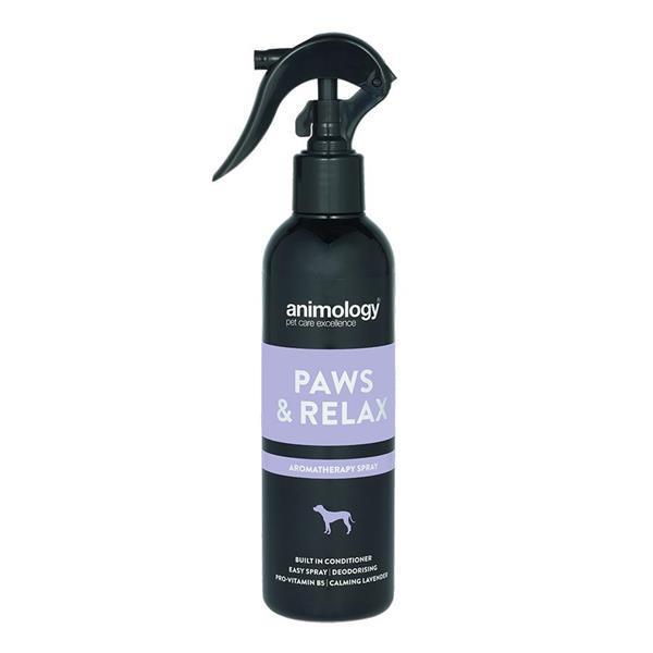 Animology Paws & Relax Aromatherapy spray 250 ml
