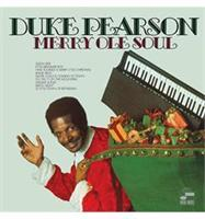 Duke Pearson-Merry Ole Soul(Blue Note)
