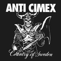 Anti Cimex-Country Of Sweden(Rsd2018)