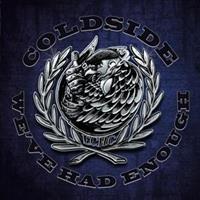 COLDSIDE-WE'VE HAD ENOUGH(LTD)