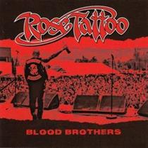 Rose Tattoo-BLOOD BROTHERS(LTD)