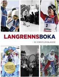 Årets gavebok for alle ski-interesserte!