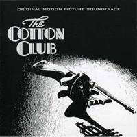 Cotton Club (John Barry)-Filmmusikk