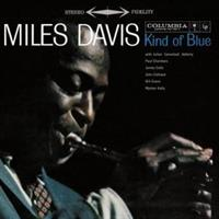Miles Davis-Kind Of Blue(2lp)