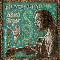Buddy Guy-Blues Singer