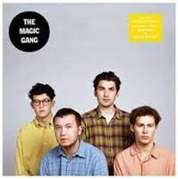 The Magic Gang– The Magic Gang(Rsd2021)