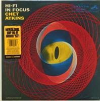 Chet Atkins-Hi-Fi In Focus