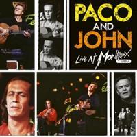 Paco De Lucia And  John McLaughlin-Montreux 1987(LTD)