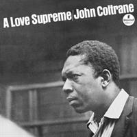 John Coltrane-A Love Supreme( Acoustic Sounds)