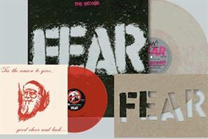 FEAR-The Record (Rsd2021)