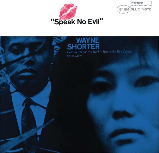 Wayne Shorter-Speak No Evil(LTD)