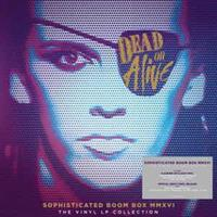 Dead Or Alive – Sophisticated Boom Box