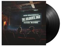 Roger Waters-Igor Stravinsky's The Soldiers Tale
